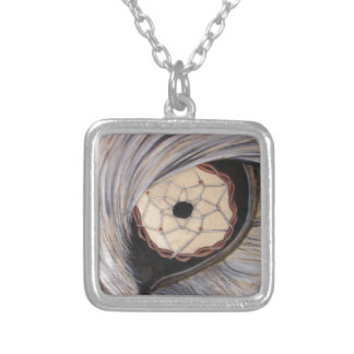 Wolf Eye Necklaces