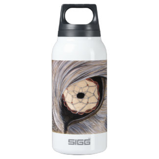Wolf Eye Thermos Bottle