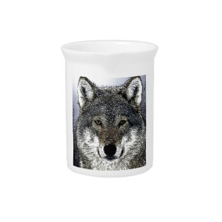 Wolf Eyes Pitcher