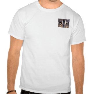 Wolf Eyes Tshirts