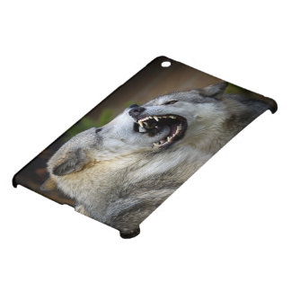 Wolf Fight Cover For The iPad Mini