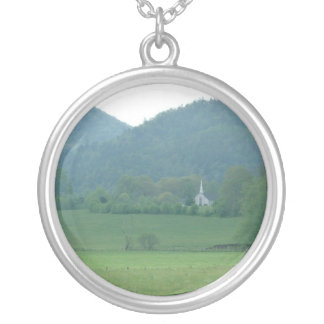 Wolf Fork Valley Necklace