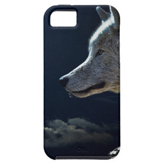 Wolf Gifts iPhone SE/5/5s Case