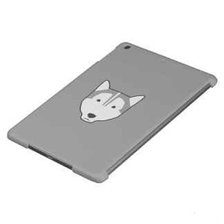 wolf gray ipad case