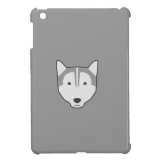 wolf gray ipad mini case