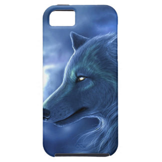Wolf Guardian iPhone SE/5/5s Case