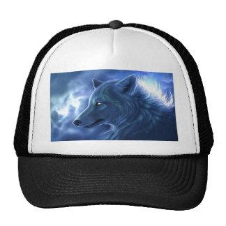 Wolf Guardian Trucker Hat