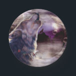 """Wolf Howling at The Moon Paper Plate<br><div class=""""desc"""">Wolf Howling at The Moon wolf, wolves, &quot;grey wolf&quot;, &quot;indian wolf&quot;, &quot;wolf howling&quot;, &quot;wolf moon&quot;, &quot;wolf howling at the moon&quot;, &quot;wolf and moon&quot;, &quot;wolf song&quot;, &quot;native american indian&quot;, &quot;wolf howling at moon&quot;, &quot;moon wolf&quot;, &quot;full moon wolf&quot;, &quot;native wolf&quot;, &quot;moon and wolf&quot;, &quot;wolf indian&quot;, &quot;amazing wolf&quot;, &quot;lovely wolf&quot;, &quot;wolf native art&quot;,...</div>"""