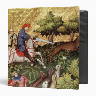 Wolf hunt from a book 3 ring binders