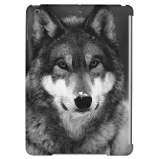 Wolf iPad Air Cases
