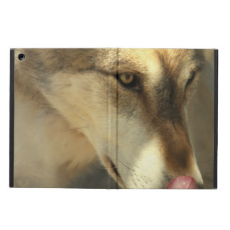 Wolf Cover For iPad Air
