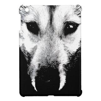 Wolf iPad Mini Case Wolf Pup iPad Case Wolf Gifts