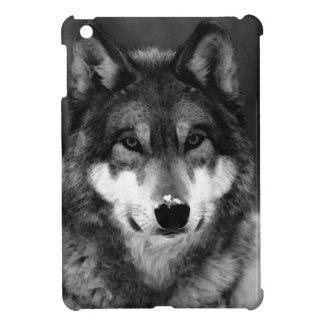 Wolf iPad Mini Cover
