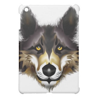 Wolf iPad Mini Covers