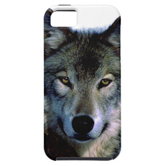 Wolf iPhone 5 / 5S Case
