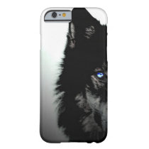 Wolf iPhone 6 case