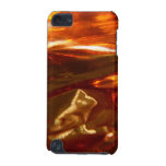 Wolf (ipod touch case)