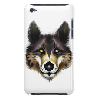 Wolf iPod Touch Cases