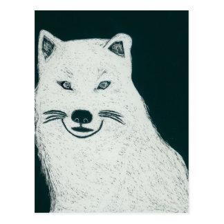 Wolf.jpg ártico postales