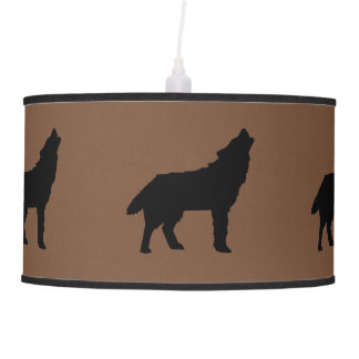 Wolf Lamp by LH