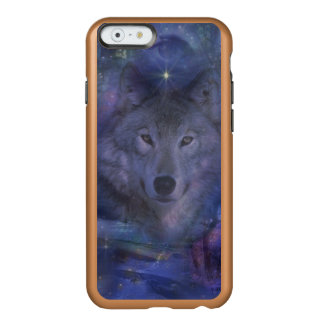 Wolf - Leader of the Pack Incipio Feather® Shine iPhone 6 Case