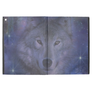 Wolf - Leader of the Pack iPad Pro Case