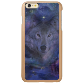 Wolf - Leader of the Pack Incipio Feather® Shine iPhone 6 Plus Case