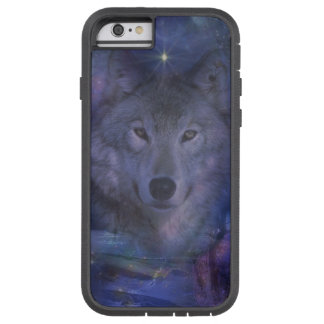 Wolf - Leader of the Pack Tough Xtreme iPhone 6 Case