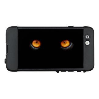 wolf LifeProof NÜÜD iPhone 6 case