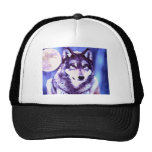 Wolf Look - Lonely Wolf Hat