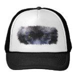 Wolf Lover Wildlife Outdoorsmen Cap Trucker Hats