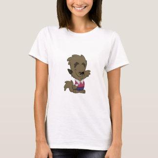 Wolf Mann Shirt