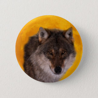 Wolf moon button