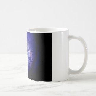 Wolf & Moon Coffee Mug