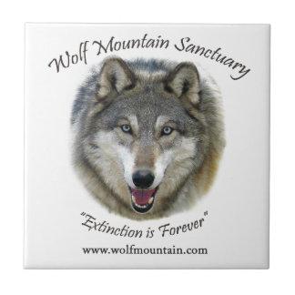 Wolf Mountain Sanctuary - Istas Tile