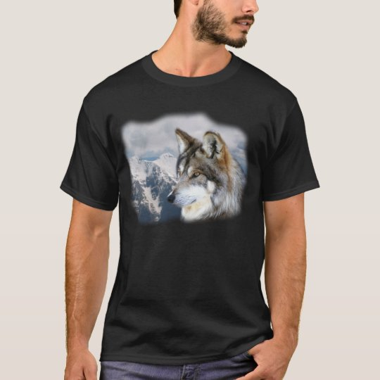 Wolf Mountain T-Shirt