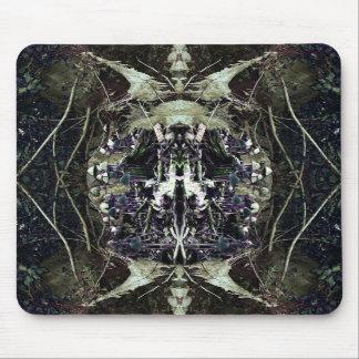 wolf mystique mouse pads