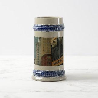 Wolf-N-Stein Coffee Mugs