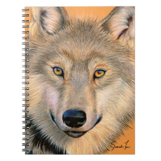 Wolf Note Books