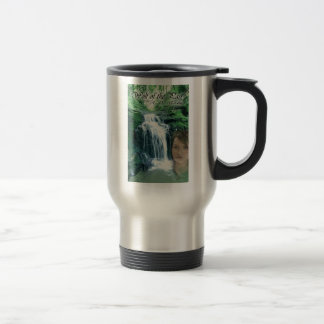 Wolf of the Past travel mug