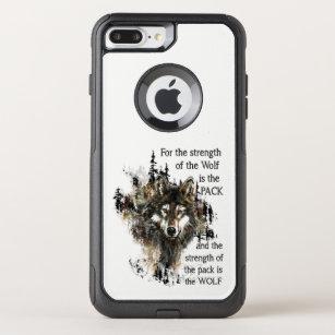 Wolf Inspirational Electronics & Tech Accessories | Zazzle