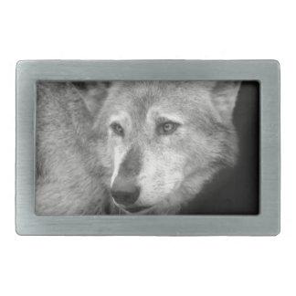 Wolf Pack Leader copy.jpg Belt Buckle