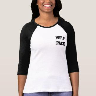 Wolf pack tee II
