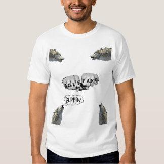 Wolf Pak T-Shirt