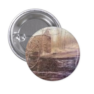 WOLF PEN MILL BUTTON