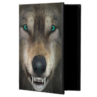 Wolf Powis iPad Air 2 Case