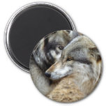 Wolf Profiles Magnet