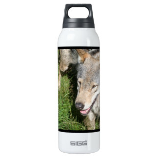 Wolf Prowl SIGG Thermo 0.5L Insulated Bottle