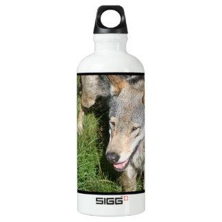 Wolf Prowl SIGG Traveler 0.6L Water Bottle