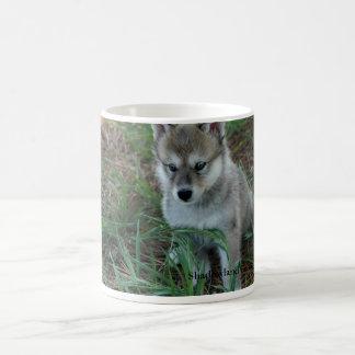 Wolf Pup Mug